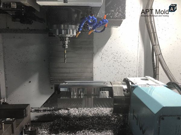 CNC Machining and 3D Printing: What is the Difference?