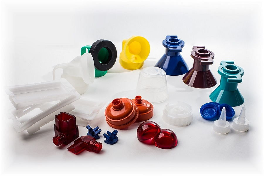 A Complete Guide to Plastic Injection Molding