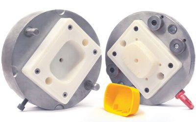 Rapid Tooling – Create Mold in Less Time