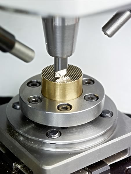 Benefits of CNC machining for prototyping