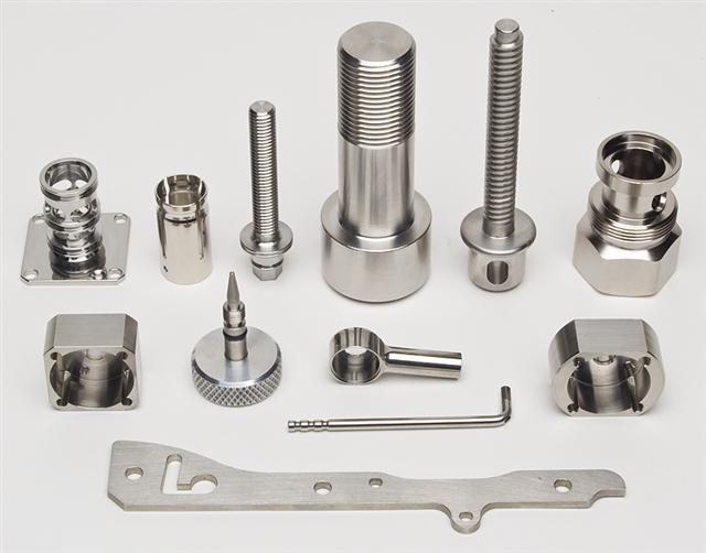 CNC machining – Best for Prototype