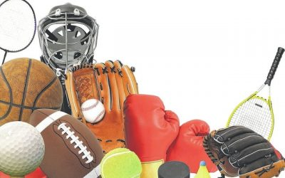 Sports Equipment Can be Highly Improved with Plastic Molding Manufacturing