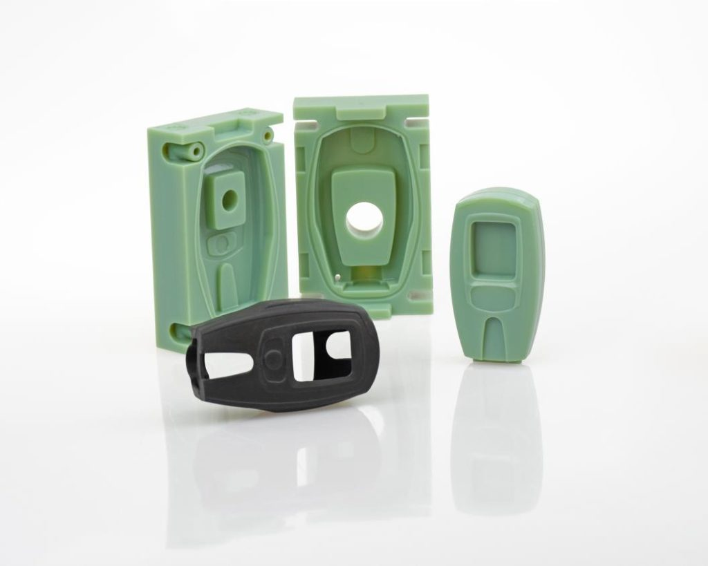 injection molding group