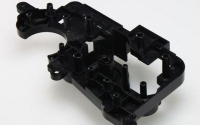 Top Industries That Benefit from Plastic Injection Molding