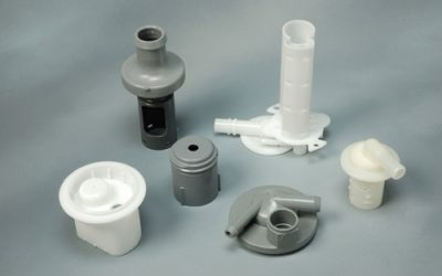 A Brief Guide of Some of the Most Used Terms in Prototype Injection Molding Projects