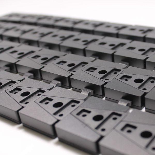low volume manufacturing parts