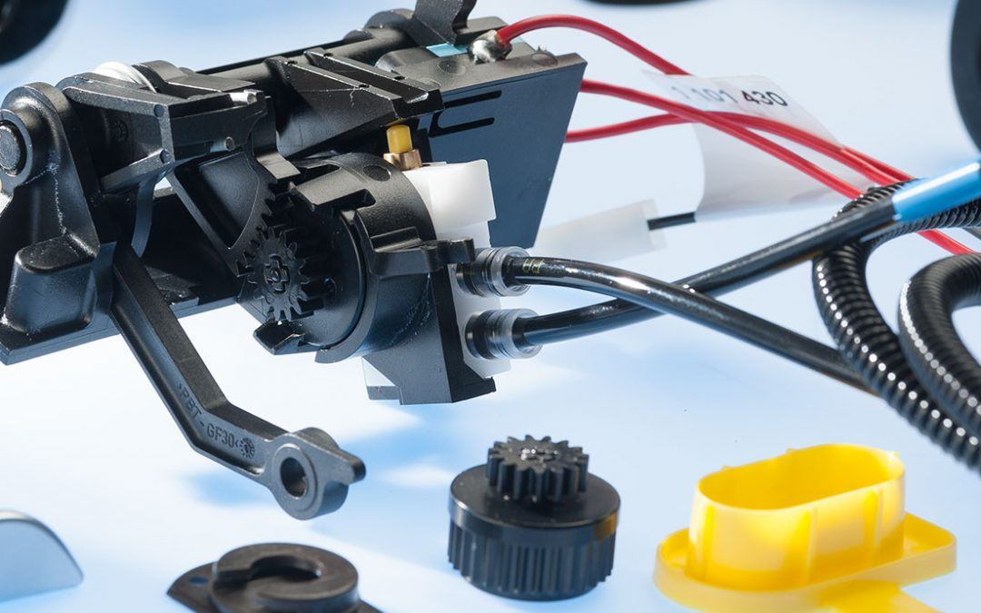 Top Tips on How to Improve Plastic Injection Molding Design