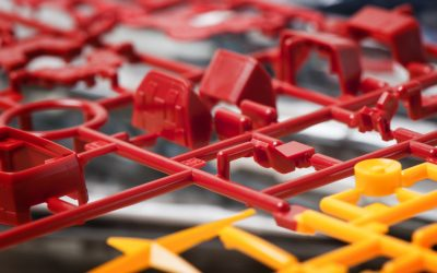 Dealing With the Cooling Rate on Any Plastic Injection Molding Process