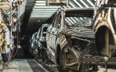 This is How Sheet Metal Manufacturing Works For the Automotive Industry